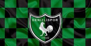 Denizlispor'un transfer yasağı sona erdi