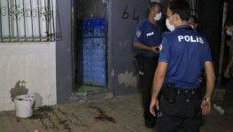Dini nikahlı karısını pompalı tüfekle vurdu