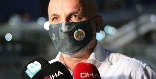 Çavuşoğlu: 'Kulüpler Birliği adaylığını düşünmüyorum'