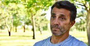 Teknik direktör Bülent Korkmaz Konyaspor'daki görevinden ayrıldı