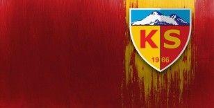 Kayserispor 8 futbolcuya lisans çıkaramadı