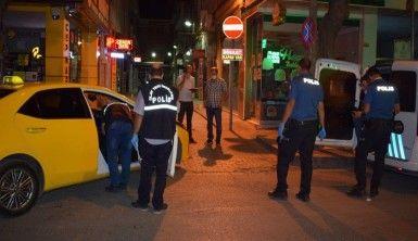Malatya'da silahlı bıçaklı kavga
