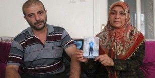 16 yaşındaki Rana ile 18 yaşındaki Mahmut yedi gündür kayıp