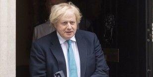 İngiltere Başbakanı Johnson, AB'yi ülkesinin toprak bütünlüğüne tehdit olarak nitelendirdi