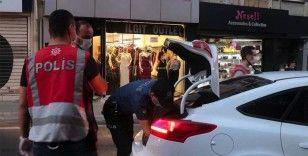 'Yeditepe Huzur' asayiş uygulamasında aranan 329 şüpheli yakalandı