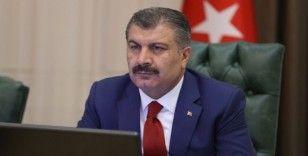 """""""Son 1 ay içinde ağır hasta sayısı İstanbul'da yüzde 42 arttı"""""""