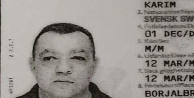 Göçmen kaçakçısı İsveçli şahıs, Aksaray'daki otelde yakayı ele verdi