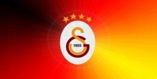 Galatasaray'dan Sergen Yalçın'a geçmiş olsun mesajı