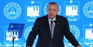 Cumhurbaşkanı Erdoğan: Türkiye'de bugüne kadar yapılmış veya teşebbüs edilmiş hiçbir darbe meşru değil