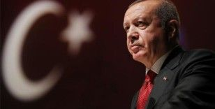 Erdoğan: 'Macron senin zaten süren az kaldı'