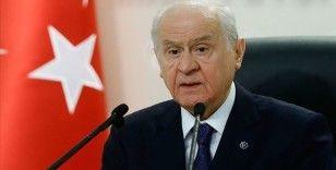 MHP Genel Başkanı Bahçeli: 12 Eylül zulümdür, zillettir, hezimettir, rezalettir, cinayettir