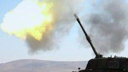 Irak ve Suriye kuzeyinde son 24 saat içinde 21 terörist etkisiz hale getirildi