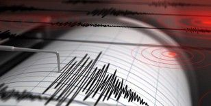 Malatya'da 3.5 büyüklüğünde deprem!