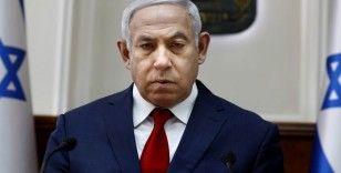 Netanyahu'nun bu gece ABD'ye gitmesi bekleniyor