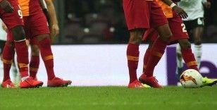 Galatasaray'ın UEFA Avrupa Ligi kadrosu belli oldu