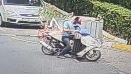 İnsanların hayatını tehlikeye atan 'motosikletli mazgal çetesi' çökertildi
