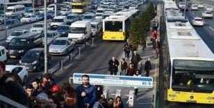 İstanbul'da  mesai başlangıcının 4 farklı saate yayılması değerlendiriliyor