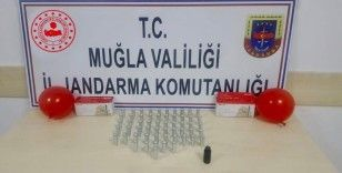 Jandarma'dan uyuşturucu operasyonu: 5 gözaltı