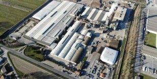 Kastamonu Entegre, İtalya yatırımıyla yurt dışında en hızlı büyüyenler arasında