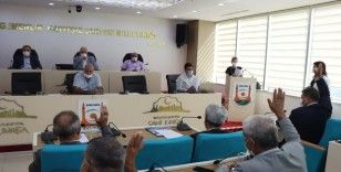 Büyükşehir Belediyesi Meclisi Eylül ayı birleşimleri başladı