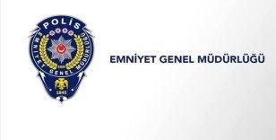 EGM: Kulaktan dolma verilerle vatandaşlarımızı yanlış yönlendirenler hakkında gerekli adli ve idari işlemler başlatıldı