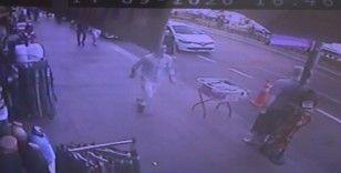 Fatih'te silahlı kavga: 2 yaralı