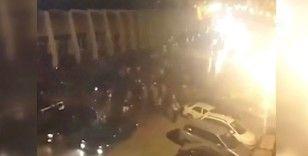 Libya'nın Bingazi kentindeki eylemcilerden 'isteklerimiz yerine getirilene kadar' devam mesajı
