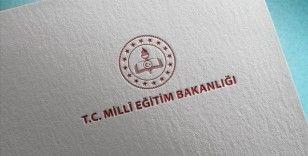 Milli Eğitim Bakanlığı'ndan 21 Eylül açıklaması