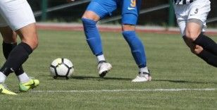 Bölgesel Amatör Lig futbolcularından 'ligler başlasın' talebi