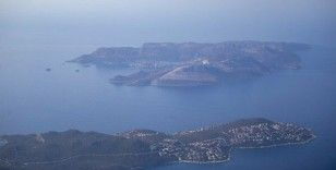 Meis Adası'ndaki enerji rezervi mi Yunanistan'ı agresifleştiriyor