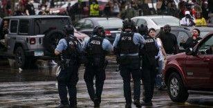 ABD yine ırkçı polis şiddetiyle gündemde