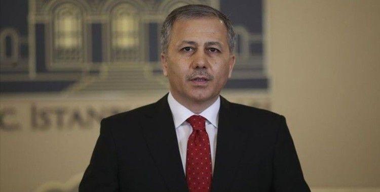 Vali Yerlikaya'dan mesai saatleri düzenlemesi açıklaması