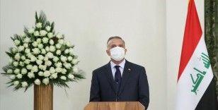 Irak Başbakanı Kazımi'den bürokraside değişiklik kararı