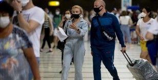 Rus turizm sektöründe Türkiye'ye yönelik talebin artması bekleniyor
