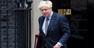 İngiltere Başbakanı Johnson, 'AB'nin Birleşik Krallık'ı parçalama gücüne' karşı destek istedi
