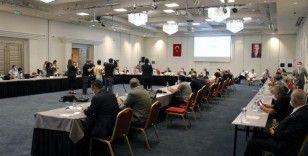 Sağlık Endüstrileri Platformu basın toplantısı düzenledi