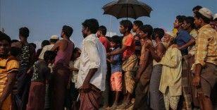Arakanlı Müslümanların Bhasan Char adasına yerleştirilmesi planı geri dönüşü riske atıyor