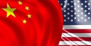 ABD'den Çin'in Sincan Uygur Özerk Bölgesi'nden 5 kuruluşa ithalat engeli