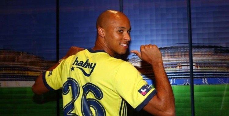 Fenerbahçe, Tisserand'ı kadrosuna dahil etti