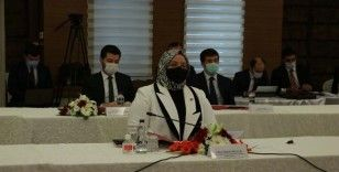 Bakan Selçuk'un başkanlığında KPDK tarihinde ilk kez gündemli olarak toplandı