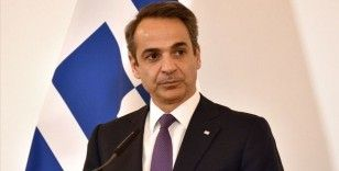 Yunanistan Başbakanı Miçotakis: Görüşmeye hazırız!