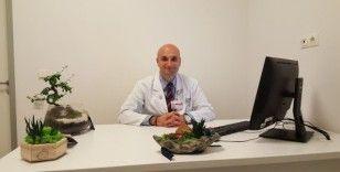 Bilim Kurulu üyesi Doç. Dr. Kayıpmaz: Aktif vaka ve ağır hasta sayısı artamaya devam ediyor