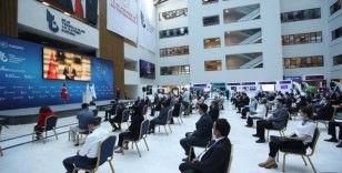 Bakan Karaismailoğlu BTK'nın 20. Kuruluş yıl dönümü etkinliğinde konuştu