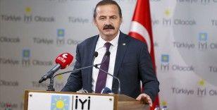 İYİ Parti Sözcüsü Ağıralioğlu: Ordu, eğitim, sağlık ve Diyanet çalışanlarımızla sahada tam karantinaya geçmeliyiz