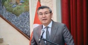 Kazakistan'dan Türk iş insanlarına yatırım çağrısı