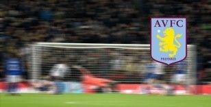 Aston Villa, Jack Grealish ile 5 yıllık sözleşme imzaladı