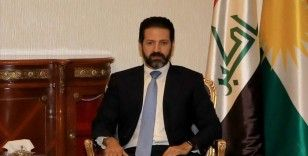 IKBY Başbakan Yardımcısı Talabani'den 'Peşmerge'nin yeniden Kerkük'te konuşlandırılacağı' iddiası