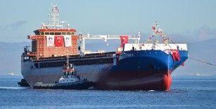 Deniz taşımacılığında güvenli liman: Türkiye