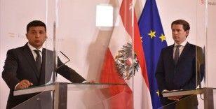 Avusturya ve Ukrayna, Rus muhalif 'Navalnıy'ın zehirlenmesine' tepki gösterdi
