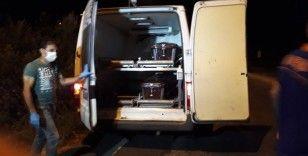 İzmir'de kaçak kazı faciası: 2 ölü, 3 yaralı